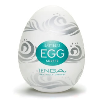 Masturbátor Tenga Egg Surfer-new