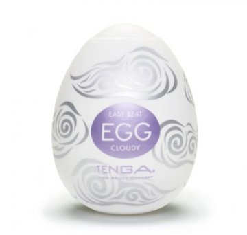 Masturbátor Tenga Egg Cloudy-new
